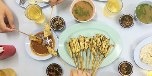 Pencinta Kuliner Bentuk Komunitas Gastronomy Indonesia