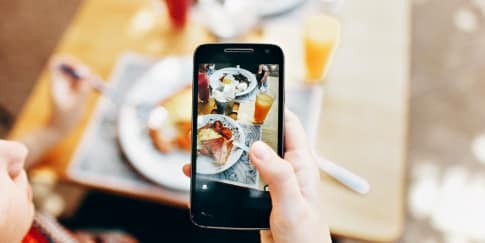 Deretan Makanan Dan Minuman Yang Ramai Di Media Sosial