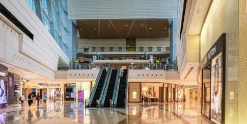 Menghadapi New Normal, Intip Persiapan Mall Di Jakarta