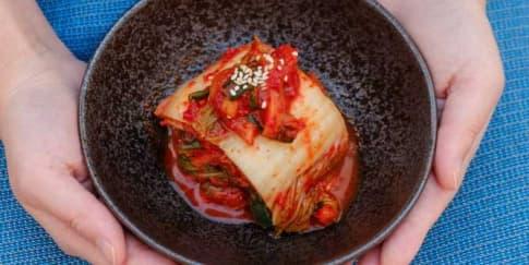 Mengejutkan! Ini 6 Manfaat Kimchi Untuk Kesehatan