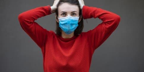 Maskne: Cara Agar Kulit Terhindar Dari Jerawat Karena Masker