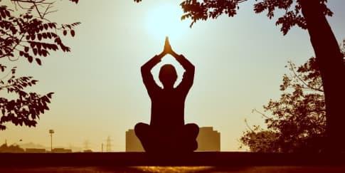Ketahui Waktu Yang Tepat Untuk Meditasi
