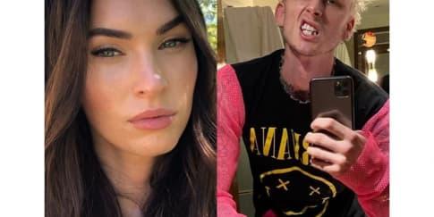 Megan Fox Dan Machine Gun Kelly Dikabarkan Semakin Dekat!