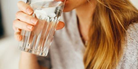 6 Minuman Sehat Dan Kaya Vitamin Untuk Mengawali Hari