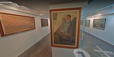 20 Museum yang Kini Bisa Dikunjungi Lewat Tur Virtual