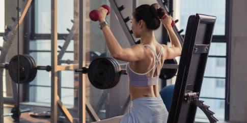 Rekomendasi Olahraga Untuk Melatih Otot Tangan