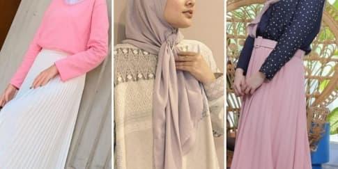 Inspirasi Gaya OOTD Ramadan Tahun Ini Dari 7 Desainer