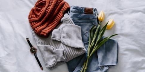 Cara Memilih Pakaian yang Tepat Untuk Bentuk Tubuh Pir