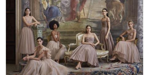 Dior Menghadirkan Permainan Mencari Perbedaan Di Dua Gambar
