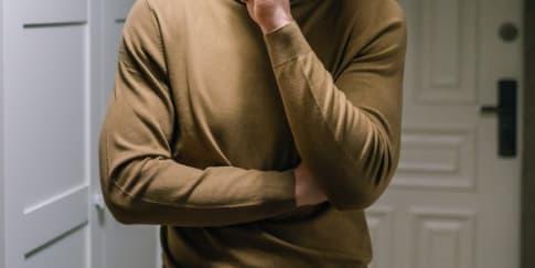 Alasan Pria Lebih Memilih Diam Ketika Bertengkar denganmu