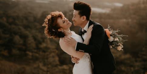 5 Perasaan Yang Bisa Muncul Sebelum Hari Pernikahan Tiba