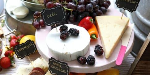 9 Keju Yang Aman Dikonsumsi Oleh Laktosa Intoleran