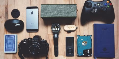 10 Random Gadget Layak Punya di Tahun 2020
