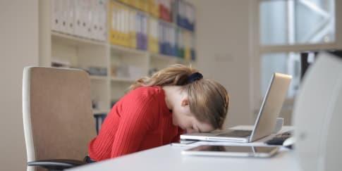 Sering Merasa Lelah? Bisa Jadi Ini Penyebabnya!