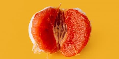 Makanan Baik & Buruk untuk Kesehatan Vagina