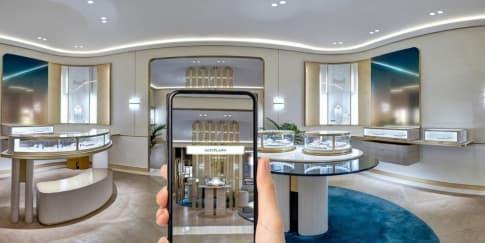 Piaget Buka Butik Virtual Pertama Di Singapura