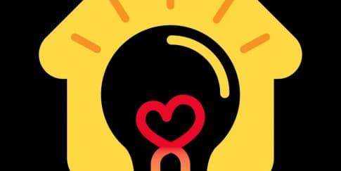 Light Up Indonesia Terangkan Rumah Masyarakat Prasejahtera