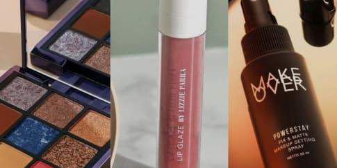 Rekomendasi Makeup Halal Yang Patut Dicoba