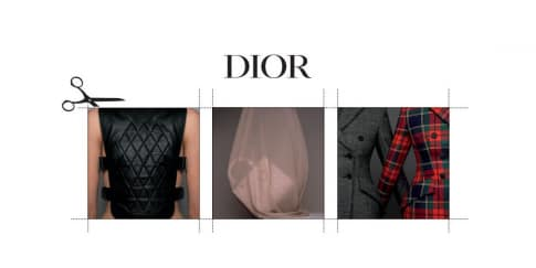 'Remember Dior': Permainan Melatih Memori Dari Dior