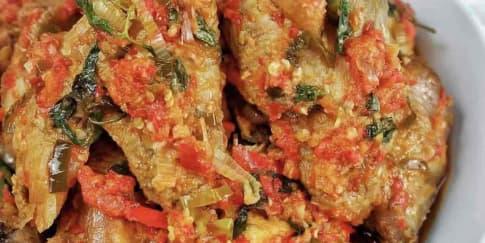 Cara Memasak Ayam Rica-Rica Sedap Dan Mudah