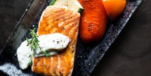 7 Manfaat Ikan Salmon Yang Baik Bagi Kesehatan