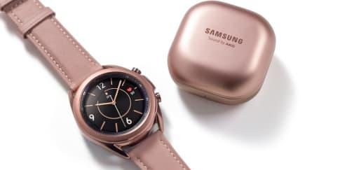Samsung Luncurkan Galaxy Watch3 Dengan Fitur Baru