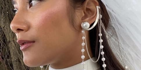 5 Tips Makeup Simpel Untuk Pernikahan Ala Tara Basro
