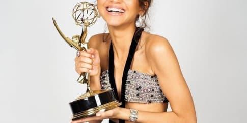 Selain Zendaya, Berikut Para Pemenang Emmy Awards 2020