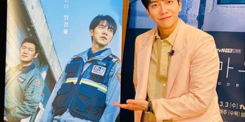 Lee Seung Gi Hengkang dari Agensinya dan Buat Agensi Sendiri