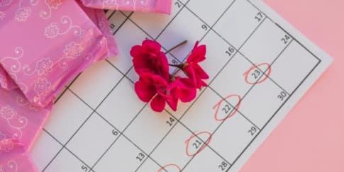 Selain Stres, Ini Faktor Yang Mengubah Siklus Menstruasi