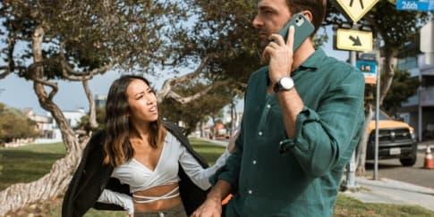 10 Kata-Kata Sindiran Pedas Untuk Pacar Yang Selingkuh