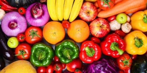Daftar Vitamin Penting Untuk Meningkatkan Daya Tahan Tubuh