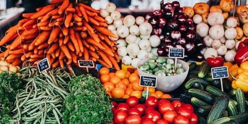 Inilah 12 Situs Belanja Sayur & Buah Online Saat #dirumahaja