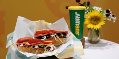 5 Alasan Kamu Harus Makan Subway Langsung di Tempatnya