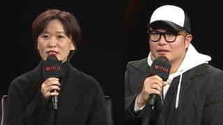 2 Film Korea Produksi Netflix Terbaru