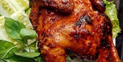 Resep Ayam Taliwang Sederhana dan Lezat!