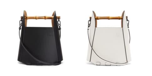 Wajib Punya: Tas 'Bamboo Bucket' Loewe