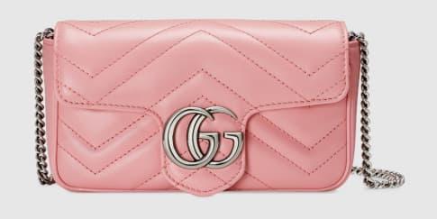 Wajib Punya: Tas Super Mini GG Marmont Gucci