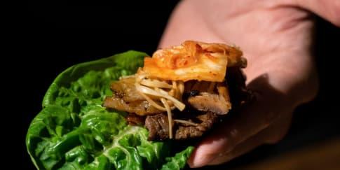 Bikin Lapar, 11 Makanan Ini Sering Muncul Di Drama Korea!