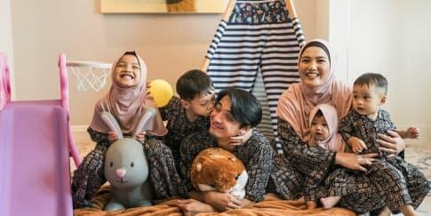 Nikmati Staycation Bersama Keluarga Di Shangri-La Jakarta
