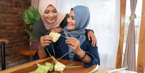 P&G Apresiasi Peran Ibu di Momen Ramadan dan Idul Fitri ini