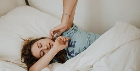 Tips Agar Dapat Tidur Nyenyak Di Malam Hari