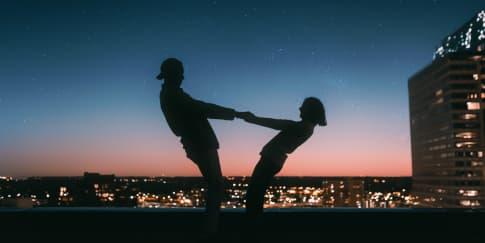Tips Mencari Pasangan Hidup