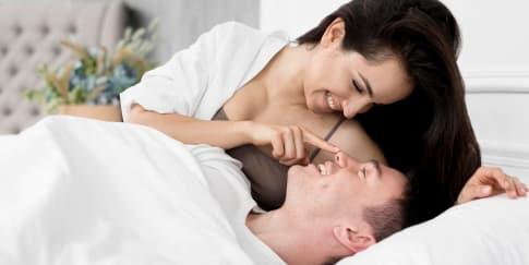 Ini Titik Sensual Pria Dan Cara Merangsangnya