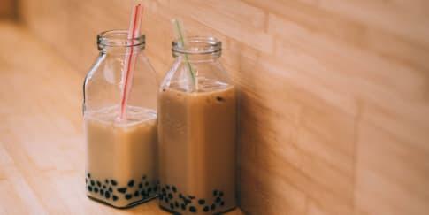 Kenalan Dengan 5 Topping Minuman Kekinian
