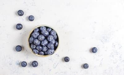Ini Dia Kandungan Blueberry Yang Bermanfaat Untuk Kecantikan