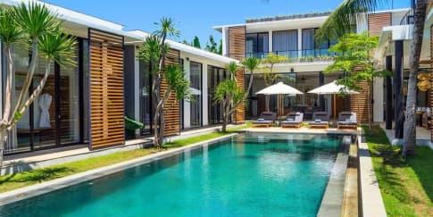 Menikmati Kemewahan Villa Vida Di Bali