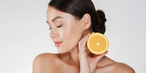 Tetap Sehat, Inilah 4 Vitamin Untuk Daya Tahan Tubuh!