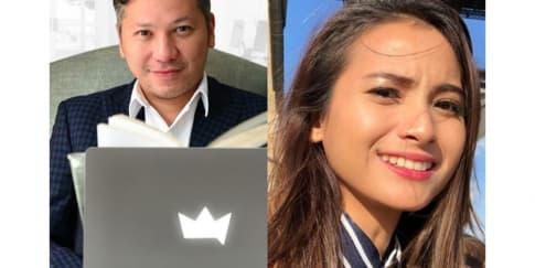 Kisah Pegawai Saat Pandemi Corona Dalam Film 'Curhat Online'