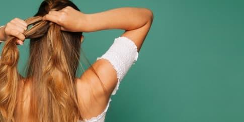 6 Rekomendasi Sampo yang Ampuh untuk Rambut Rontok